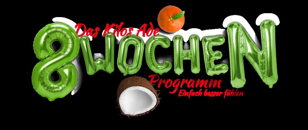 Kilos Ade, Ernährungsprogramm, Anja Pohl, Halle Saale